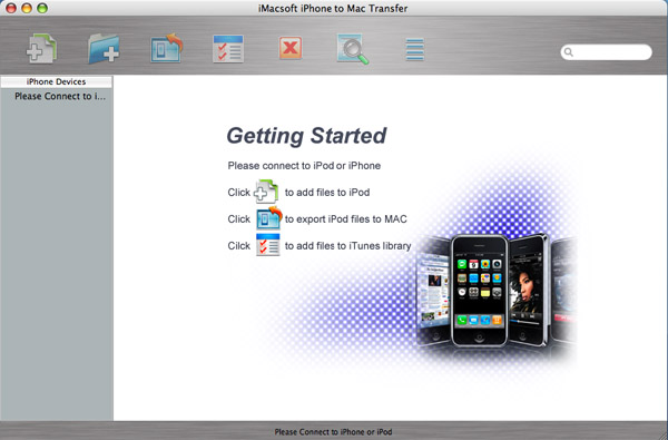 transfer music from iphone to mac how to import to iphone without itunes on mac 19489